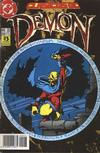 Cover for Clásicos DC (Zinco, 1990 series) #23