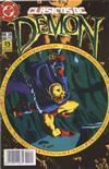 Cover for Clásicos DC (Zinco, 1990 series) #24