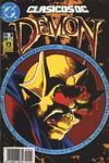 Cover for Clásicos DC (Zinco, 1990 series) #26