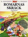 Cover for Asterix (Egmont, 1996 series) #7 - Romarnas skräck