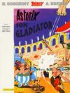Cover for Asterix (Egmont, 1996 series) #11 - Asterix som gladiator