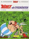 Cover for Asterix (Egmont, 1996 series) #15 - Asterix och tvedräkten