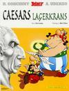 Cover for Asterix (Egmont, 1996 series) #18 - Caesars lagerkrans