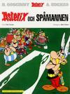 Cover for Asterix (Egmont, 1996 series) #19 - Asterix och spåmannen