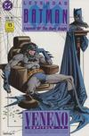 Cover for Batman: Leyendas (Zinco, 1990 series) #18