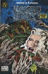 Cover for La Cosa del pantano (Zinco, 1988 series) #2
