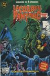 Cover for La Cosa del pantano (Zinco, 1988 series) #4