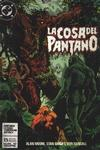Cover for La Cosa del pantano (Zinco, 1989 series) #10