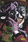 Cover for Batman - La broma asesina (Zinco, 1988 series)