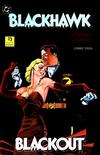 Cover for Blackhawk (Zinco, 1989 series) #3