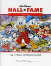 Cover for Hall of fame (Egmont, 2004 series) #1 - Don Rosa