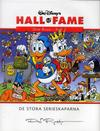 Cover for Hall of fame (Egmont, 2004 series) #5 - Don Rosa – bok 2