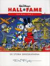 Cover for Hall of fame (Egmont, 2004 series) #10 - Don Rosa – bok 3