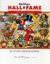 Cover for Hall of fame (Egmont, 2004 series) #16 - Don Rosa – bok 4