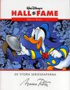Cover for Hall of fame (Egmont, 2004 series) #7 - Marco Rota