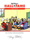 Cover for Hall of fame (Egmont, 2004 series) #15 - Tony Strobl
