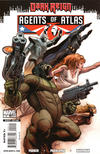 Cover Thumbnail for Agents of Atlas (2009 series) #2