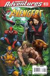 Cover for Marvel Adventures The Avengers (Marvel, 2006 series) #33