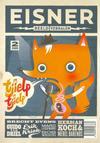 Cover for Eisner (Podium, 2008 series) #2