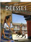 Cover for Les Déesses (Glénat, 2005 series) #1