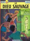 Cover for Alix (Casterman, 1965 series) #9 [1970 1 ed]