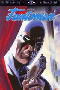 Cover Thumbnail for Fantomen: De bästa äventyren (Egmont, 2004 series) #2