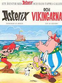 Cover Thumbnail for Asterix (Egmont, 1996 series) #3 - Asterix och vikingarna