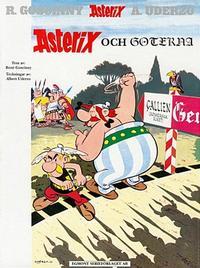 Cover Thumbnail for Asterix (Egmont, 1996 series) #9 - Asterix och goterna