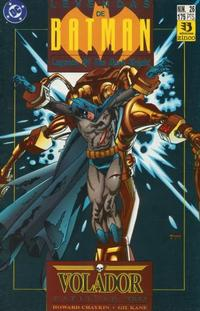 Cover Thumbnail for Batman: Leyendas (Zinco, 1990 series) #26