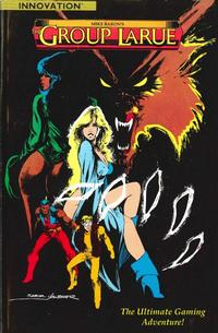 Cover Thumbnail for The Group Larue (Innovation, 1989 series)