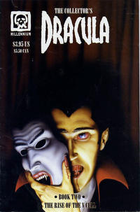 Cover Thumbnail for The Collector's Dracula (Millennium Publications, 1994 series) #2