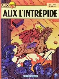 Cover Thumbnail for Alix (Casterman, 1965 series) #1 [1973]