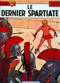 Cover Thumbnail for Alix (Casterman, 1965 series) #7 [1967 1ed]