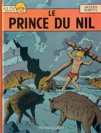 Cover Thumbnail for Alix (Casterman, 1965 series) #11 [1974]