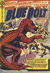 Cover for Blue Bolt (Star Publications, 1949 series) #107