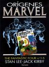 Cover for Orígenes Marvel (Planeta DeAgostini, 1991 series) #1
