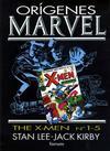Cover for Orígenes Marvel (Planeta DeAgostini, 1991 series) #2
