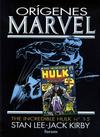 Cover for Orígenes Marvel (Planeta DeAgostini, 1991 series) #5