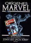 Cover for Orígenes Marvel (Planeta DeAgostini, 1991 series) #7