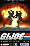 Cover for G.I. Joe: America's Elite (Devil's Due Publishing, 2005 series) #35