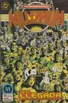 Cover for Millennium (Zinco, 1988 series) #1