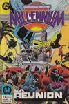 Cover for Millennium (Zinco, 1988 series) #3