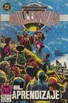 Cover for Millennium (Zinco, 1988 series) #5