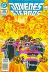 Cover for Jóvenes Eternos (Zinco, 1990 series) #1