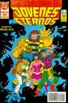 Cover for Jóvenes Eternos (Zinco, 1990 series) #2