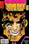 Cover for Jóvenes Eternos (Zinco, 1990 series) #3