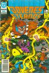 Cover for Jóvenes Eternos (Zinco, 1990 series) #4