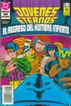 Cover for Jóvenes Eternos (Zinco, 1990 series) #5
