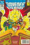 Cover for Jóvenes Eternos (Zinco, 1990 series) #6