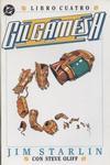 Cover for Gilgamesh II (Zinco, 1990 series) #4